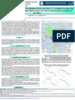 Completacion de Datos Faltantes en Cuenca Ocoña