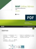 Apresentação IOSA MAP