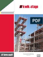 4419 FS 05 Kwik-Stage Scaff Access 1