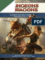 D&D 4E - Livro Do Jogador 3