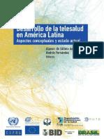 Programa Nacional de Telemedicina y Telesalud en Venezuela