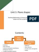 1 Plane Shapes
