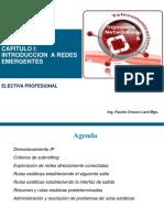 Ep c1- Introduccion Redes Emergentes