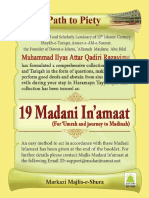 19 Madani In'amaat (For 'Umrah and Journey to Madinah.pdf