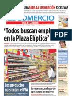 El Comercio del Ecuador Edición 232