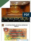 Sistema Acusatorio en El Estado de México - Virginia Valdés