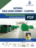 Cold Chain Brochure