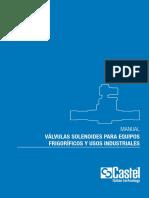 Valvulas Selenoides Para Equipos Industriales