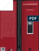 """MANDEL, Ernest. """"El lugar del marxismo en la historia"""" en Mandel, Ernest. Escritos de Ernest Mandel, Madrid, Viento Sur, 2005, págs. 39 – 122.pdf"""