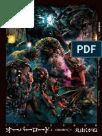 Overlord Volume 6 - Men in the Kingdom [Part 02] (v2.2)