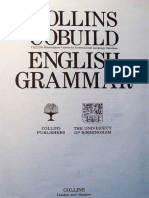 Collins Cobuild Dictionary Pdf