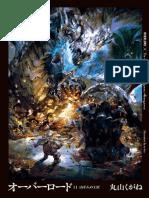 Overlord Volume 11 - The Craftsman of Dwarf(v1.2)