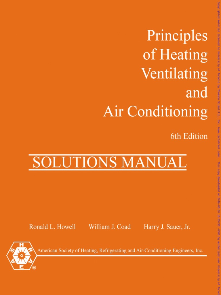 318849347 solution manual to principles of heating ventilating and 318849347 solution manual to principles of heating ventilating and air conditioning 6th editionpdf hvac air conditioning fandeluxe Images