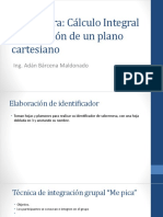 Presentación Elaboracion de Un Plano Cartesiano