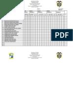 Control de Asistencia Isla Grande de Agosto de 2017 (Autoguardado)