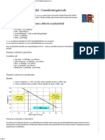 Cazane Pe Combustibil Solid - Consideratii Generale - Centrale-termice.ro