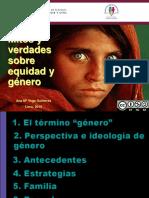 presentacion Perspectiva de Genero