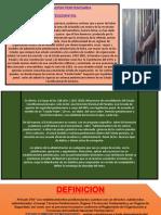 Diapos Derecho Penitenciario