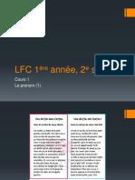 C1LFC1S2 Pronom 1