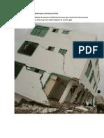 10 Terremotos Más Devastadores Que Ocurrieron en Perú