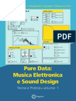 Pure Data - Musica Elettronica e Sound Design (demo).pdf