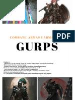 Combat Guia Gurps PDF