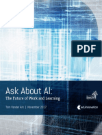 Ask About AI the Future of Work and Learning 1