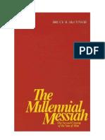 El Mesias Milenario - Bruce R McConkie
