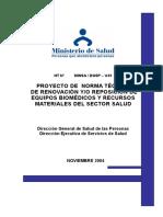 Norma Tec version 03  NovDR. SAMUEL TORRES.doc
