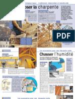 Charpente Industriel Et Traditionnelle