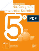5º Básico-Guía Didáctica Del Docente