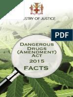 Fact Sheet Booklet