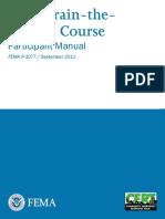 TTT Participant Manual 101316 CH 508