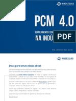 Planejamento e Controle de Manuteno Na Indstria 4.0