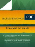 Imagenes Sonoras