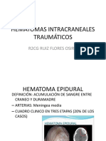 HEMATOMAS INTRACRANEALES TRAUMÁTICOS.pptx