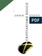 John Stott - Cristianismo Basico1.pdf