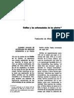4. Galileo y Las Plantas