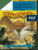 Aventuras Fantásticas - Dungeoneer