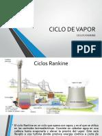 CICLOS RANKINE.pptx