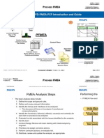 CSR-05-074-15001 NDI D13 Dark Grey Sol Gel PFD-FMEA-PCP Rev 00