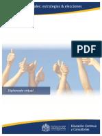 Diplomado Virtual Campañas Electorales