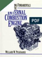 Internal Combustion Engine Williard w Pulkrabek.en.Es