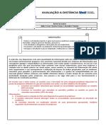 PAS - Avaliação a distância GOL - Banco de dados.pdf