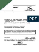 NC-ISO 14021