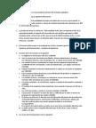 Ejercicio Formulacion y Evaluacion de Proyectos Estudio Fianciero