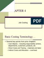 Cost12eppt_04 Job Costing