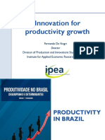 De Negri Strengthening Innovation for Productivity Growth v5 Smaller