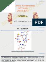 Tema- Isomeria (Alumnos)
