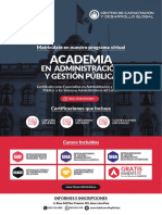Temario Academia Gp